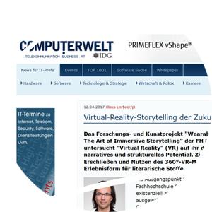 Computerwelt 12.04.2017