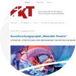 FKT Magazin 02.05.2017